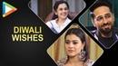 Arjun Kapoor Parineeti Chopra Kajol Taapsee Pannu Ayushmann Khurrana wish you HAPPY DIWALI 2018