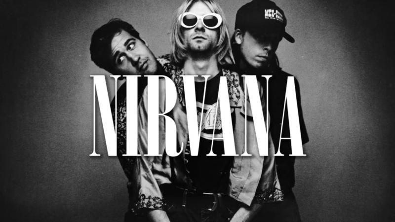 Nirvana была феминистической группой Nirvana Were a Feminist Band (Русская озвучка)