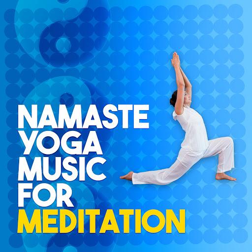 Namaste альбом Namaste: Yoga Music for Meditation