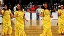 Malieitulua Sisters Dance at Pulu Wedding