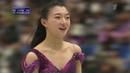 Kaori Sakamoto/坂本 花織 SP(76.86) World Championships 2019