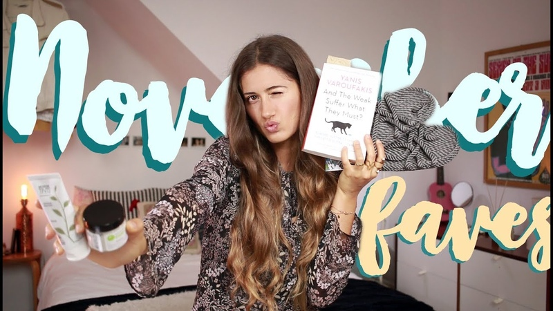 Vegan Shoes, Cruelty Free Beauty Books! 💖 November Faves