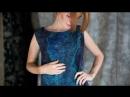 Elena Ustinova Felt Fashion