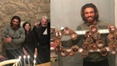 Can Yaman Celebrates His 29th Birthday With Family