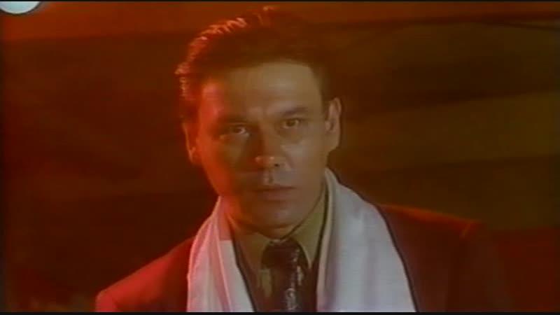 БОЙЦОВСКИЙ КУЛАК. / Ba dao zong heng / Haken. (1993)