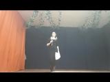 Анна Пингина - Ласточка (Emily)