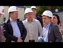 Строительство главной соборной мечети Крыма планируют закончить до конца года