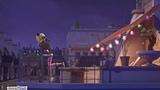 FOS Chat Noir x Marinette Paralyzed - Miraculous Ladybug (Secret Valentine for aryoi.)