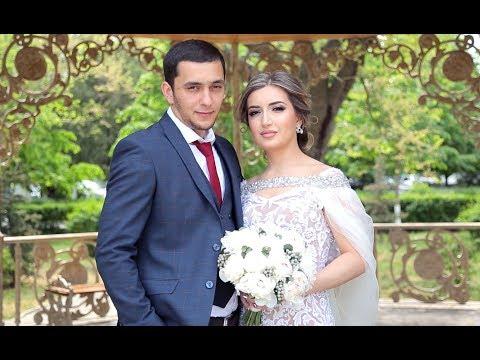 Свадьба Пахрутдин и Патимат. Кумыкская свадьба