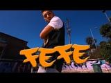 6ix9ine - FEFE ft. Nicki Minaj (Dance Video) Choreography MihranTV
