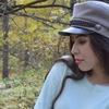 Adelina Nizamova
