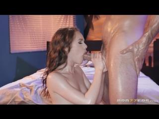Ella Hughes  Johnny Sins – Ella at Sunset [Brazzers, Redhead Teen , MIlf , Anal]