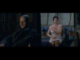 Эротические сцены с моникой белуччи из фильма «сколько ты стоишь»