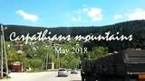 Journey CARPATHIANS MOUNTIANS - Hoverla