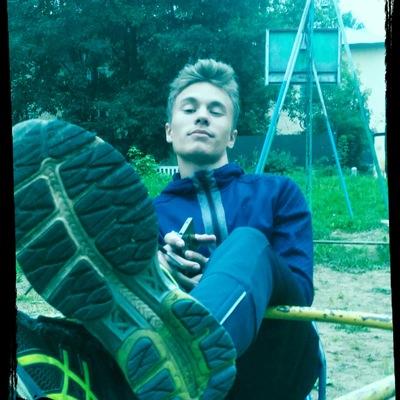 Иван Хлебников