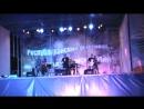 Рубикон - Мизантропия (Фестиваль Новая Жизнь, ночь 27-28.07.2018)
