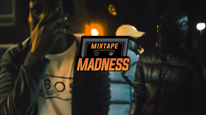 C9 x NMS - Recognise (Music Video) | @MixtapeMadness