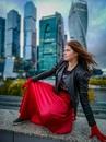 Alena Shvetsova фото #3