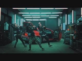 2016.01.11. DRAMA KINGS _ Choreo by Alexander Krupelnitskiy _ Machine Gun Kelly - Till I Die