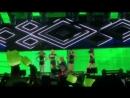180921 HYOYEON feat. TAEYONG 'Wannabe' @ PARADISE CITY FESTIVAL.  © _forgettingme