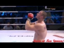 Damian Grabowski от Пахи Черепахи и группы MMA Hero Sport music