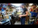 Капитальный ремонт и диагностика ДВС Honda CB400 Поршневая ч5