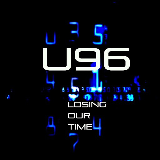 U96 альбом Losing Our Time