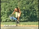 KHE Flatland School - The Ultimate BMX Practice Video