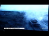 У Києві презентували фільм про воїнів, які героїчно тримали блокпост Балу
