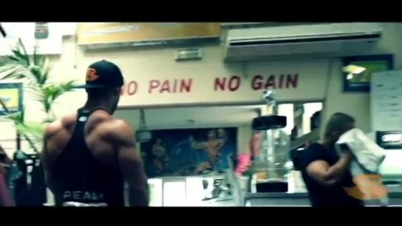 Tavi Castro - Motivational Video 2016 - Passion