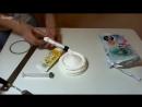 полимер глина шкатулка