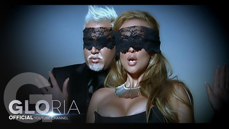 GLORIA I AZIS - PRAVI LYUBOV A NE VOYNA 2009 / ПРАВИ ЛЮБОВ А НЕ ВОЙНА (OFFICIAL VIDEO)