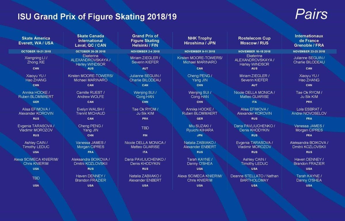 GP - Grand Prix of Figure Skating 2018-2019 (общая) - Страница 4 J60rVscBD-g