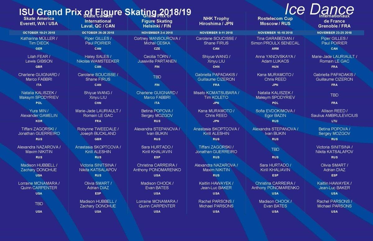 GP - Grand Prix of Figure Skating 2018-2019 (общая) - Страница 4 DEAwlx_ubUE