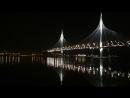 ЗСД. Вантовый мост.