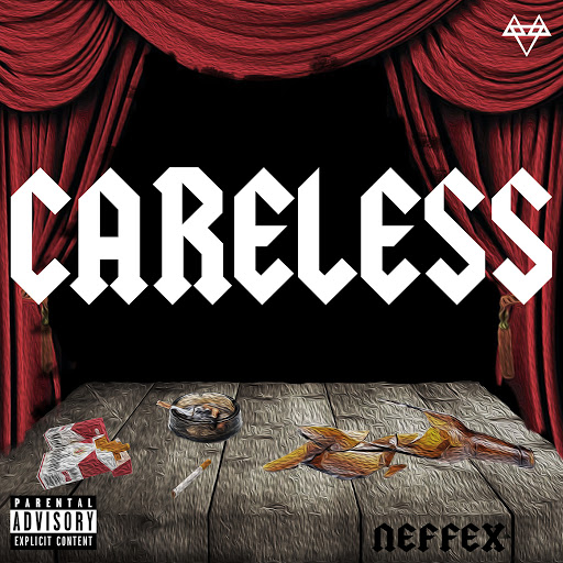NEFFEX альбом Careless: The Collection