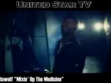 Juelz Santana feat Yelawolf -Mixin' Up The Medicin