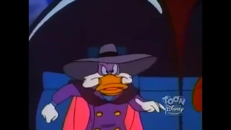 Remix Darkwing Duck Fun-New Intro!