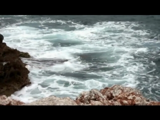 Скрипка и море.Edvin Marton - Tosca Fantasy. Музыка души
