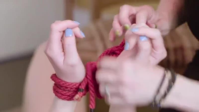 Japanese Rope Bondage | Sex Stuff