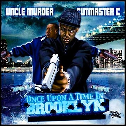 Uncle Murda альбом Once Upon a Time in Brooklyn