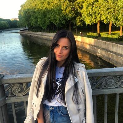 Катерина Тихончук
