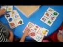 Логические карточки и маленькие гении