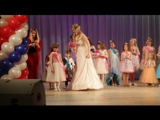 Ангелина Федоськина , Гран-При фестиваля