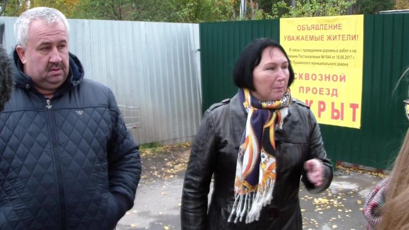 Беседа с корреспондентом телеканала Москва-24