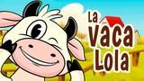 LA VACA LOLA, CANCIONES DE LA GRANJA