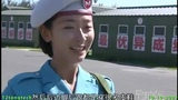 60th China anniversary National Day Girls Parade Boot Camp Training Review