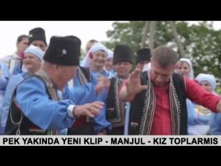 Vitalii Manjul - PEK YAKINDA YENI KLIP - MANJUL