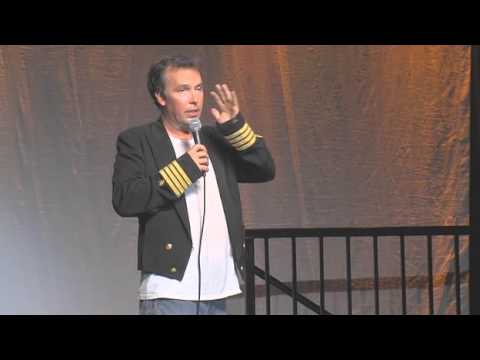 Doug Stanhope - Remember When I Used To Give A ShitKiller Closer