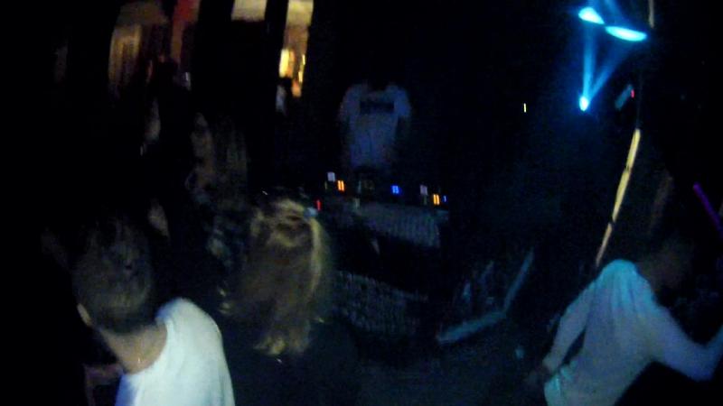 Woodman - Bar Bas (08/04)